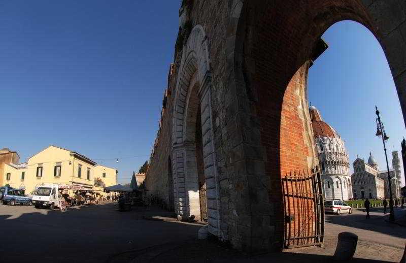 Court séjour Toscane : Pise