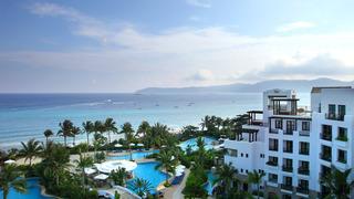 Aegean Conifer Suites Resort Sanya  by Preferred