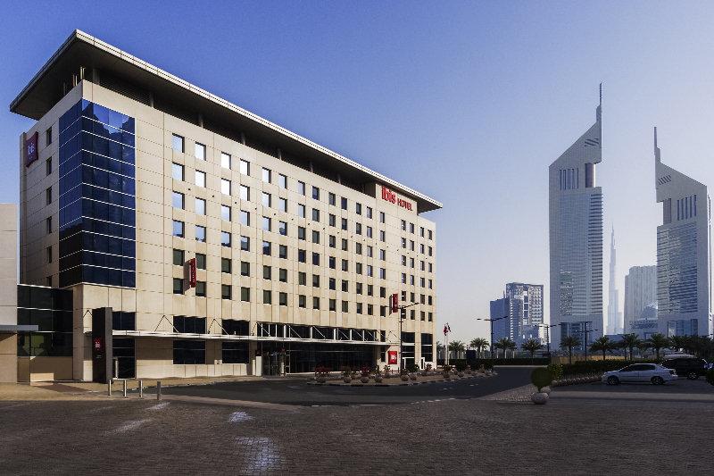 Ibis World Trade Centre