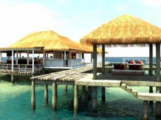 Centara Grand Island Resort & Spa South Ari Atoll, Maldives Hotels & Resorts
