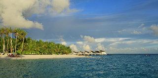 Beach (#5 of 11) - Centara Grand Island Resort & Spa