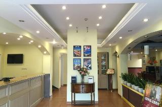 Home Inn Zhuhui Road