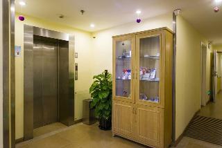 Home Inns Liu He