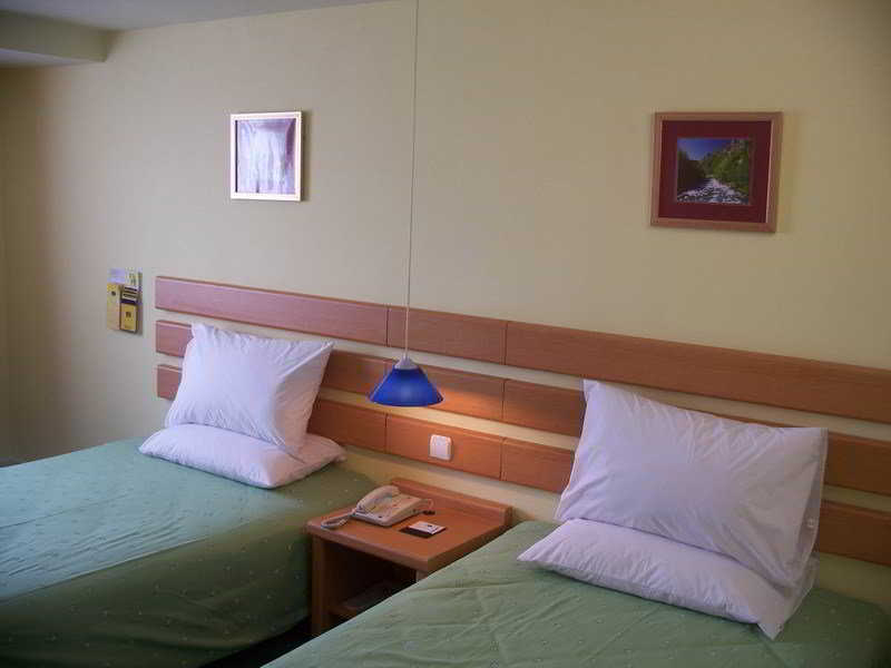 Home Inn Wu Yi Plaza