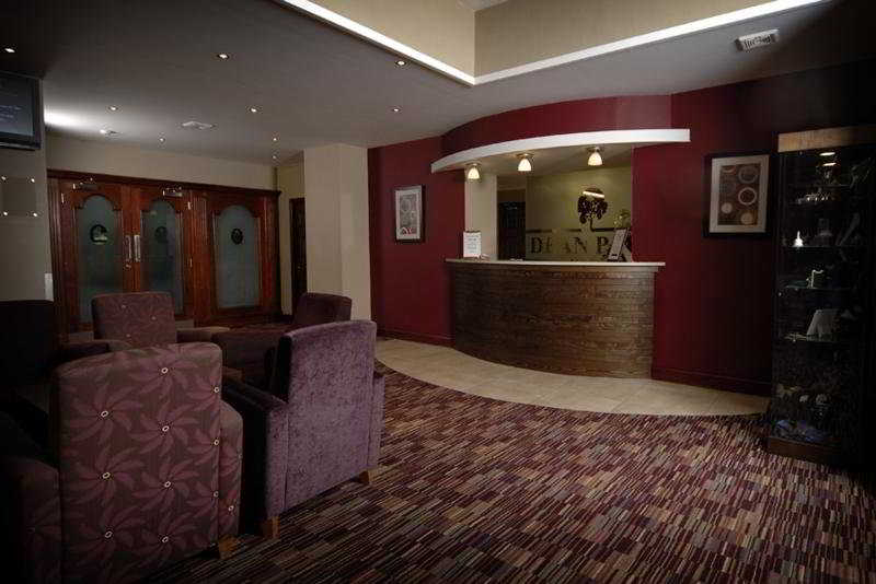 Dean Park Hotel Hotels & Resorts Kirkcaldy, United Kingdom