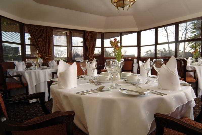 Restaurant (#3 of 6) - Dean Park Hotel