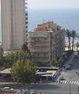 Payma Apartamentos - Benidorm