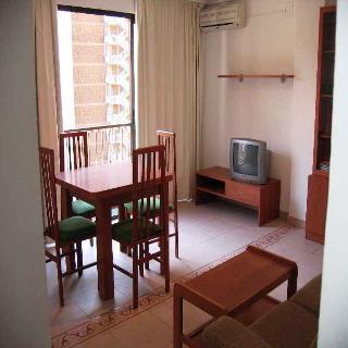 Precios y ofertas de apartamento payma apartamentos en benidorm costa blanca - Ofertas de apartamentos en benidorm ...