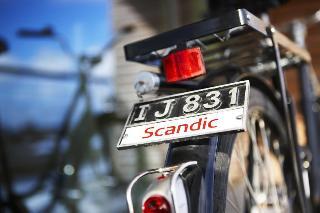 Scandic Vejle (Jacob Gade)