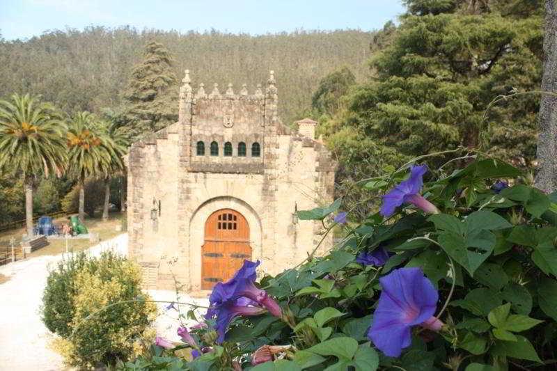 Naturaleza Pesqueria Del Tambre -