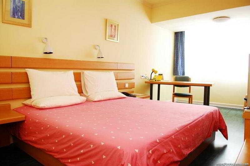 Home Inns Xin Zhou