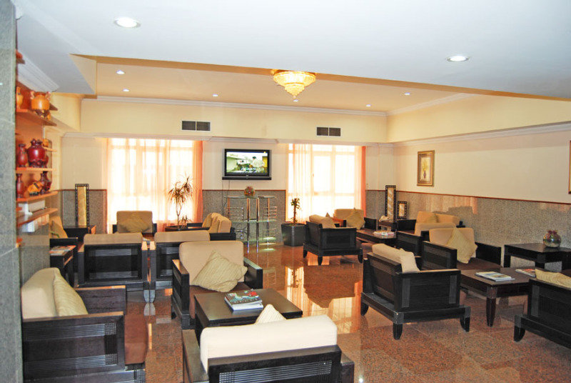 Le Park Hotel Hotels & Resorts Doha, Qatar