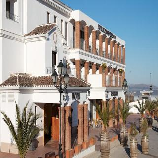 Hotel Los Dolmenes -