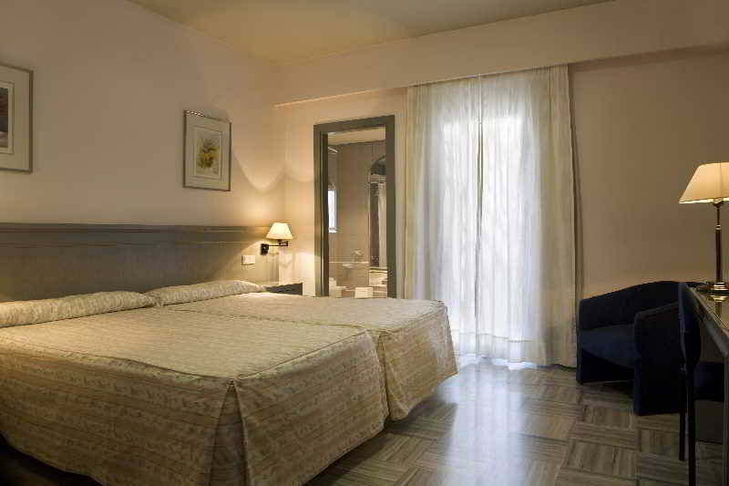 Hotel Area Manzanil
