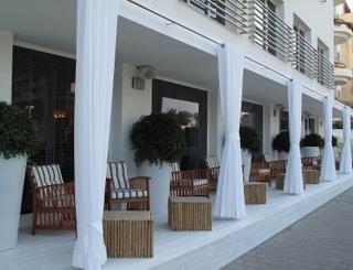 Oferta en Hotel Shalom  & Relax en Tel Aviv
