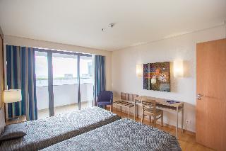 Aparthotel Antillia