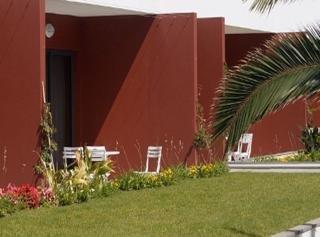 Aparthotel Apart Antillia en Ponta Delgada