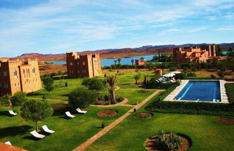 Hotel Sultana Royal Golf