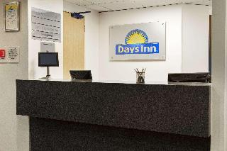 Days Inn London Stansted Airport