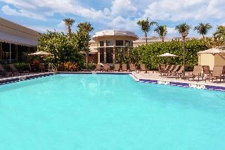 Doubletree Hotel Palm Beach Gardens Air Canada Vacations