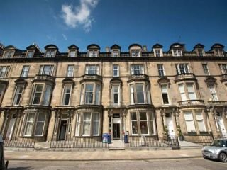 Travelodge Edinburgh Learmonth
