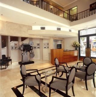Cinema Hotel -