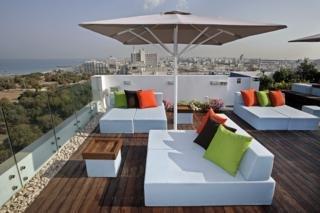 Oferta en Hotel Melody en Tel Aviv