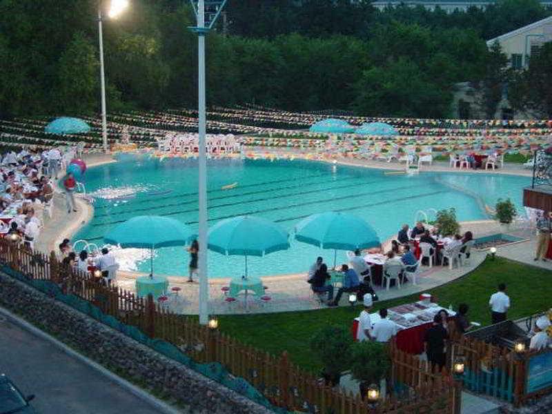 South Lake Hotel Changchun China Free N Easy Travel