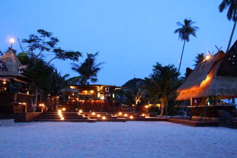 Hotel Cocohut Beach Resort & Spa