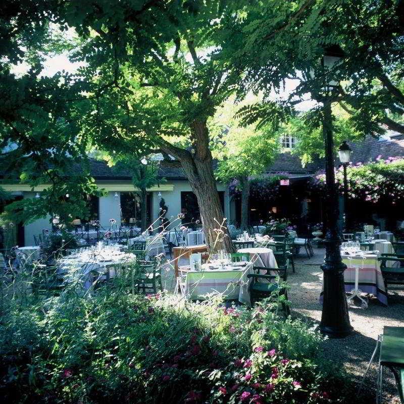 Relais and Chateaux Cazaudehore