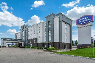 Viajes Ibiza - Hampton Inn & Suites Edmonton West