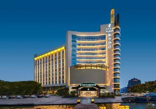 Changzhou Jin Jiang International Hotel