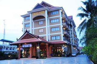 Dara Reang Sey Angkor