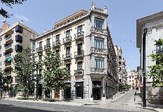 Hotel Fontecruz Granada
