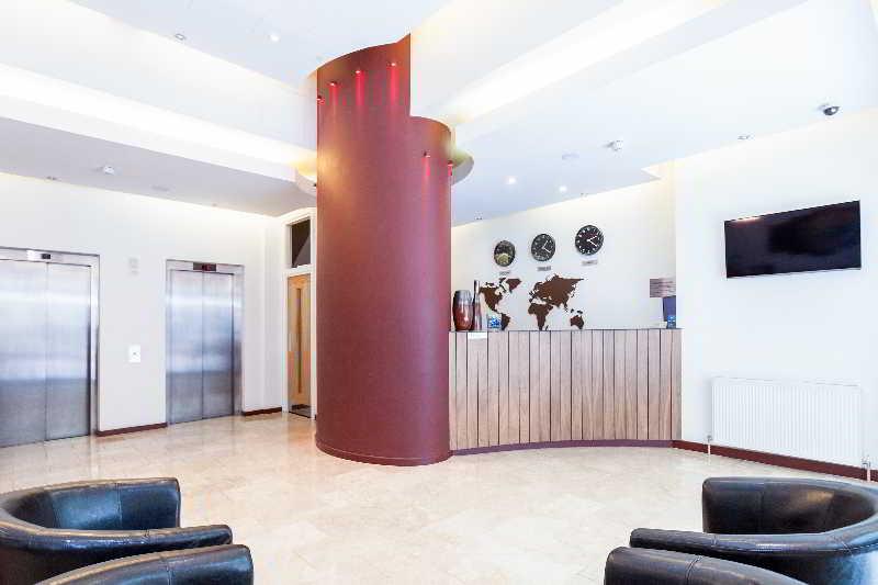 Avni Hotel Kensington
