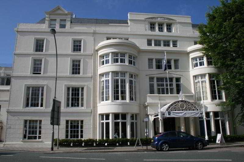 Hotel The Max Brighton