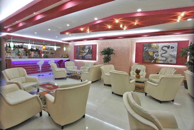 Marinem Hotel -