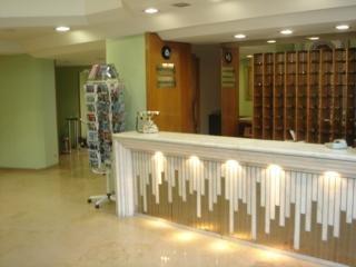 Hotel Santa Pera -
