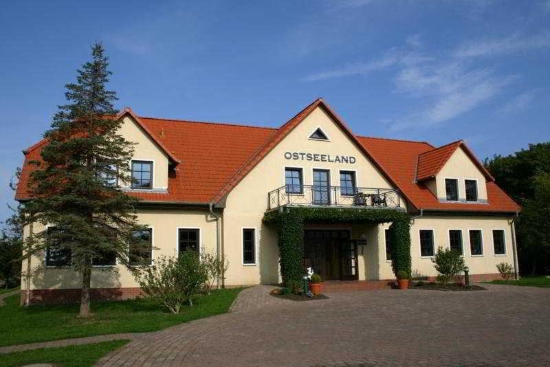 Hotel Ostseeland Diedrichshagen, Germany Hotels & Resorts