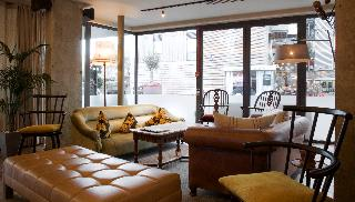 Bermondsey Square Hotel