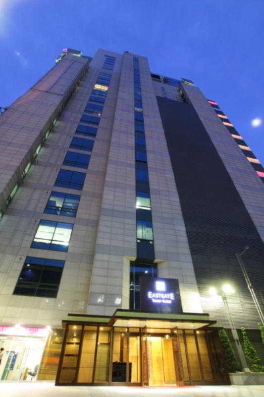 Eastgate Tower Hotel -