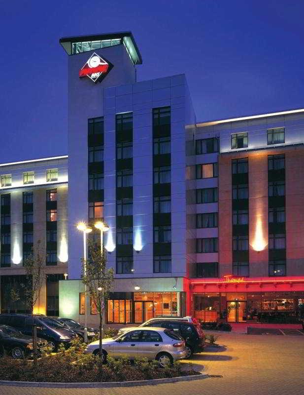 Viajes Ibiza - Future Inn Cardiff