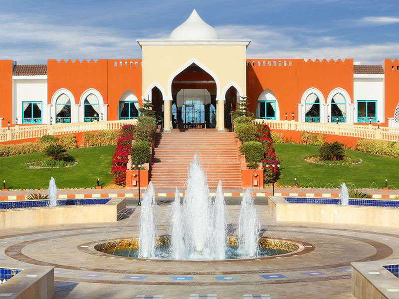 Court séjour Hurghada