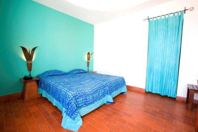 La madrague hotel en dakar viajes el corte ingl s - Tempur colchones opiniones ...