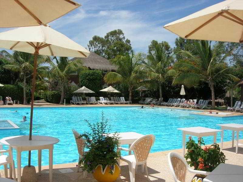 Pool - Hotel Neptune