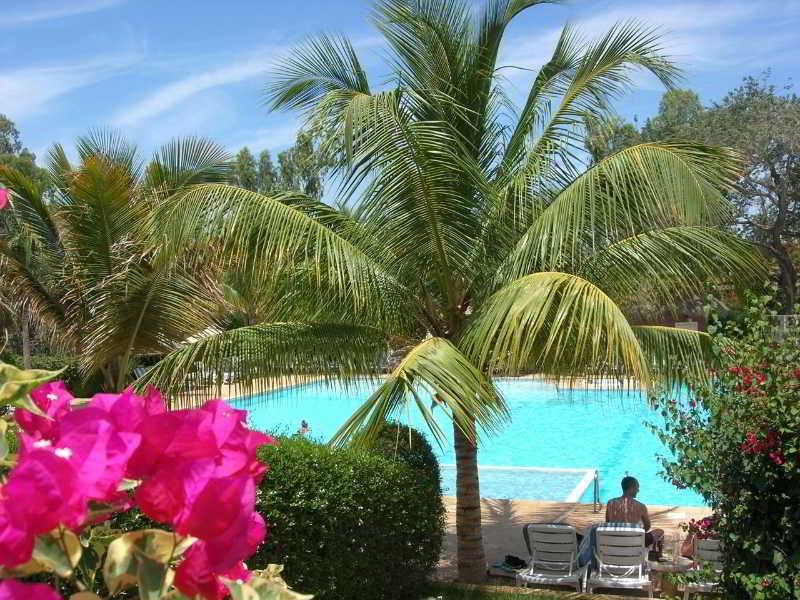 Neptune hotel en saly petite cote viajes el corte ingl s - Tempur colchones opiniones ...