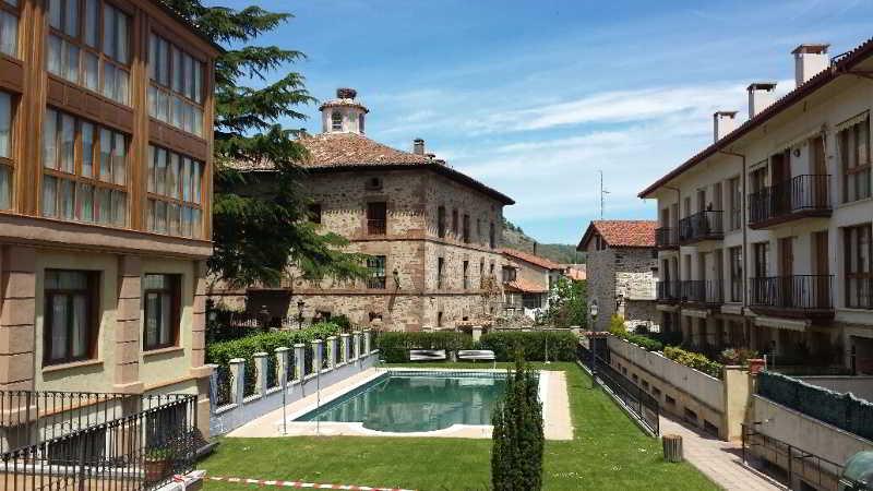 Hotel Palacio Azcarate Hotel