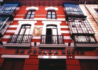 Posada Regia Leon Leon, Spain Hotels & Resorts