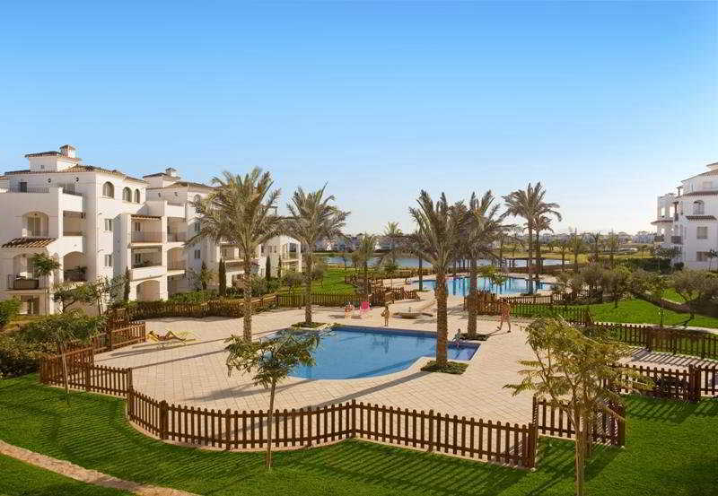 La Torre Golf Resort Roldan, Spain Hotels & Resorts