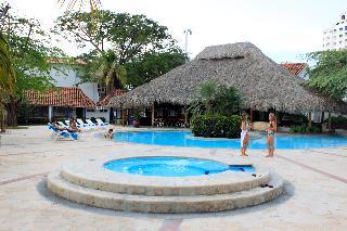 Hotel Estelar Santamar Hotel & Centro De Convenciones